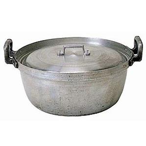 アルミ段付鍋 15L(φ45cm)