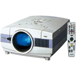 PC対応プロジェクター(3500ルーメンクラス)