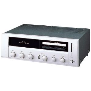 放送用アンプ120W