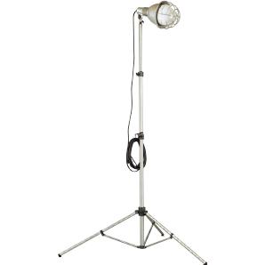 ハイスタンドライト水銀灯1灯式