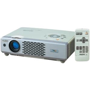 PC対応液晶プロジェクター(サンヨーLP-XU48)(3000ルーメンクラス)