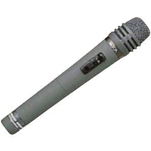 ワイヤレスマイク800MHz