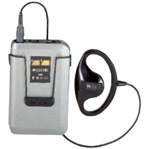 ワイヤレスガイドチューナー300MHz